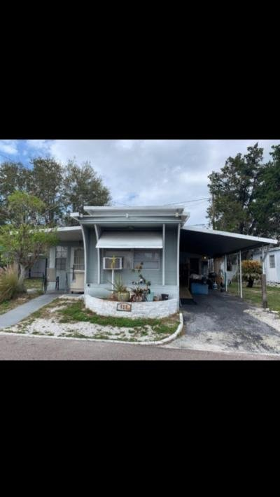 Mobile Home at 2346 Druid Road Clearwater, FL 33764