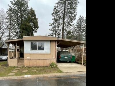 Mobile Home at 1750 Lee Rd, #7 Quincy, CA 95971