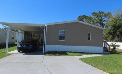 Mobile Home at 1522 Abaco Cay Lane Apopka, FL 32712