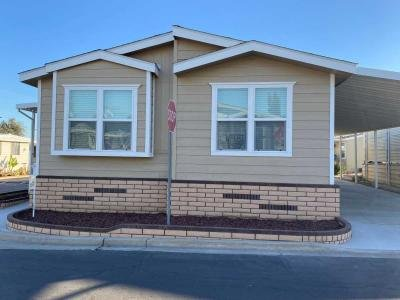 Mobile Home at 2755 Arrow Hwy 98 La Verne, CA 91750
