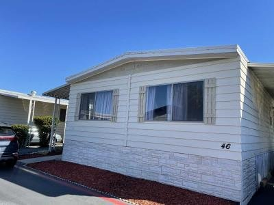 Mobile Home at 1333 Olive Ave Spc46 Vista, CA 92083