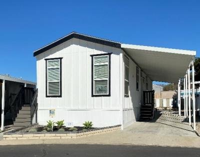 Mobile Home at 2755 Arrow Hwy #59 La Verne, CA 91750