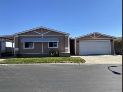 Mobile Home at 10961-36 Desert Lawn Dr. Calimesa, CA 92320