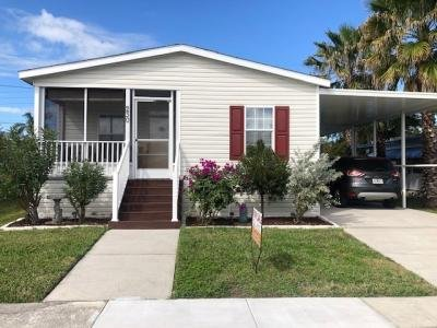 Mobile Home at 1415 Main Street #230 Dunedin, FL 34698