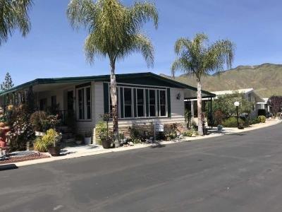 Mobile Home at 2230 Lake Park Dr. #30 San Jacinto, CA 92583