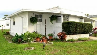 Mobile Home at 839 Spanish Moss Dr. Casselberry, FL 32707