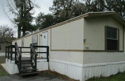 Mobile Home at 5816 S.w. Archer Road, #97 Gainesville, FL 32608