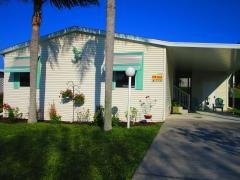 Photo 4 of 13 of home located at 2060 East Lakeview Drive Sebastian, FL 32958