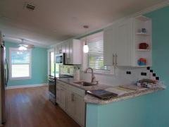 Photo 6 of 13 of home located at 2060 East Lakeview Drive Sebastian, FL 32958