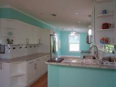 Photo 8 of 13 of home located at 2060 East Lakeview Drive Sebastian, FL 32958
