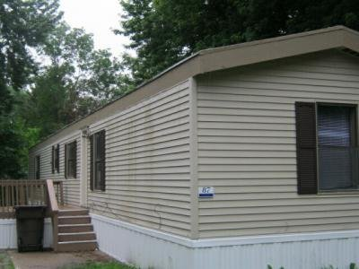 Mobile Home at 5309 Hwy 75 N #87 Sioux City, IA 51108