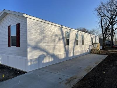 Mobile Home at 3510 N. 9th St. #109 Carter Lake, IA 51510