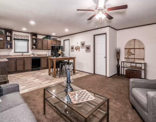 2021 Champion Topeka Mobile Home For Sale