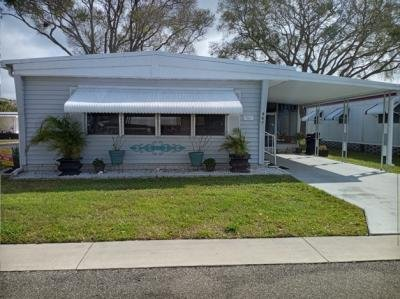 Mobile Home at 1071 Donegan Rd. #967 Largo, FL 33771