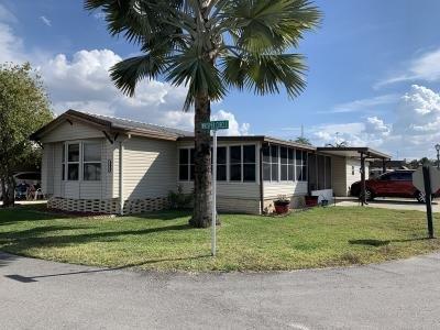 Mobile Home at 1411 Whisper Circle Sebring, FL 33870