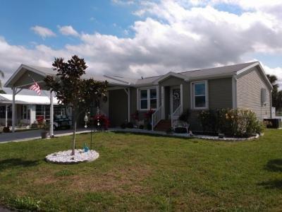 Mobile Home at 8775 20th Street Lot 259 Vero Beach, FL 32966