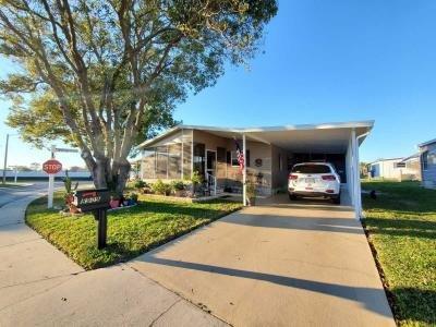 Mobile Home at 8909 Livonia Dr Hudson, FL 34667