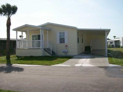 Mobile Home at 814 Jacaranda Circle Venice, FL 34285