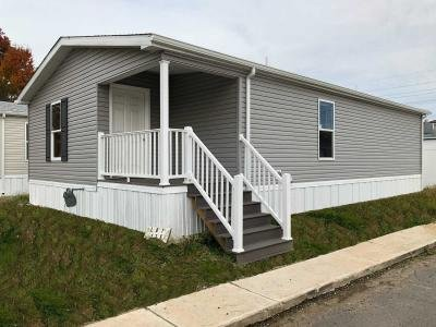 Mobile Home at 128 Oakdale Village Drive North Brunswick, NJ 08902