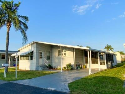 Mobile Home at 6170 Palm Breeze Dr Lake Worth, Fl 33462 Lake Worth, FL 33462