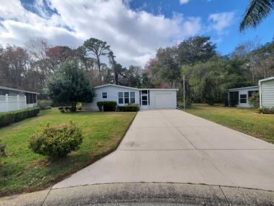 Mobile Home at 3269 Lifeboat Ln Spring Hill, FL 34607