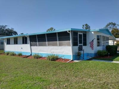 Mobile Home at 1335 Fleming Lot 279 Ormond Beach, FL 32174