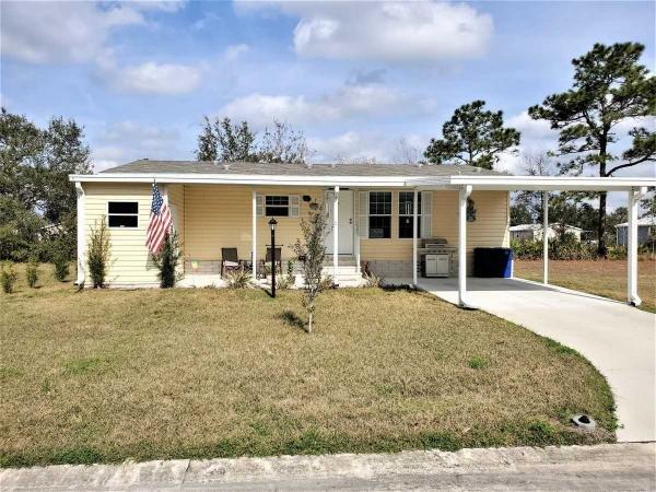 Photo 1 of 2 of home located at 6985 W Leonshire Lane Homosassa, FL 34446
