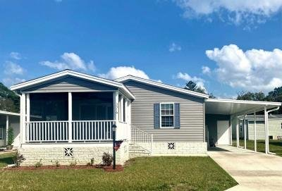 Mobile Home at 3316 Lighthouse Way Spring Hill, FL 34607