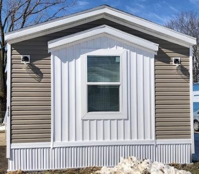 Mobile Home at 1166 Lafayette Rd Lot G 26 Medina, OH 44256