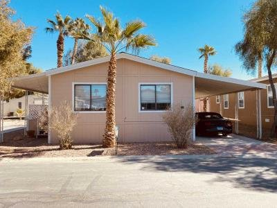Mobile Home at 1111 N. Lamb Blvd. Las Vegas, NV 89110