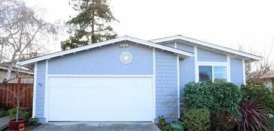 Mobile Home at 1225 Vienna Dr #981 Sunnyvale, CA 94089