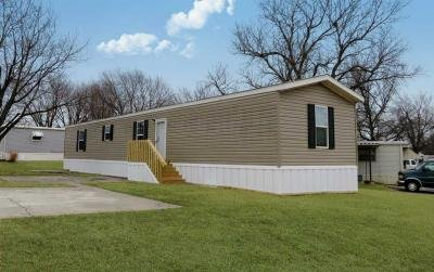 Mobile Home at 4600 South Village Parkway Topeka, KS 66609