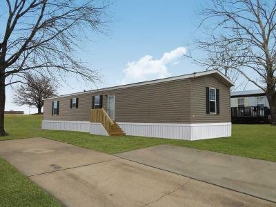 Mobile Home at 146 SE 46Th Topeka, KS 66609