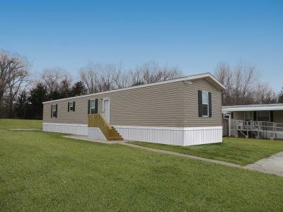 Mobile Home at 175 SE Village Parkway Topeka, KS 66609