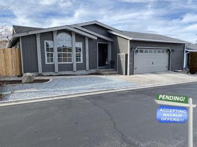 Mobile Home at 11 Branbury Way Reno, NV 89506