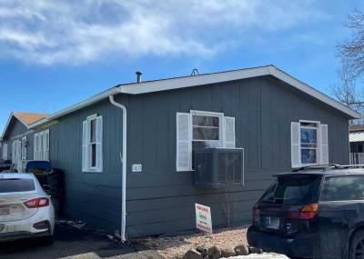 Mobile Home at 9100 Tejon St. #160 Federal Heights, CO 80260