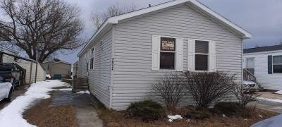 Mobile Home at 46224 Abbey Drive Macomb, MI 48044