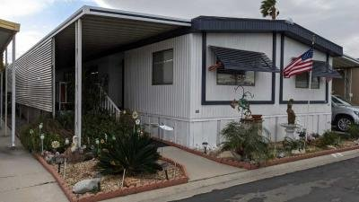 Mobile Home at 200 W San Bernardino Avenue Space 26 Rialto, CA 92376