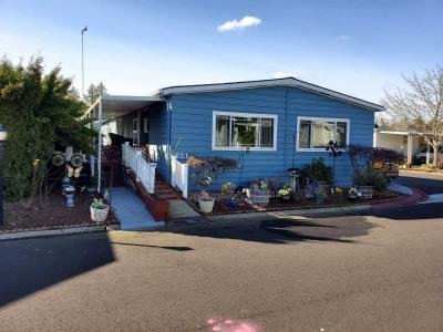 Mobile Home at 13640 SE Hwy 212 #121 Clackamas, OR 97015