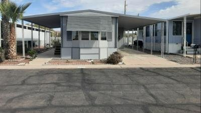 Mobile Home at 4065 E. University Drive #388 Mesa, AZ 85205