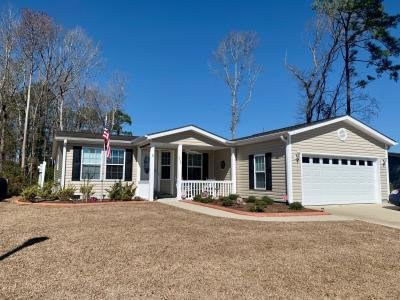 Mobile Home at 1744 Fairbanks Drive Conway, SC 29526