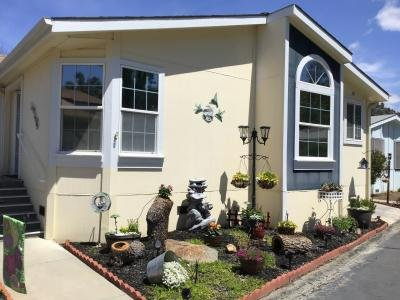 Mobile Home at 46041 Road 415 Lot # 115 Coarsegold, CA 93614