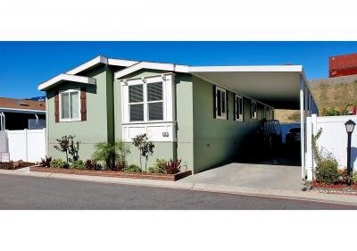 Mobile Home at 4901 Green River Rd #292 Corona, CA 92878