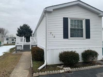 Mobile Home at 212 Holly Court Bear, DE 19701