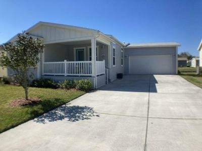 Mobile Home at 4921 Coquina Crossing Dr. Elkton, FL 32033