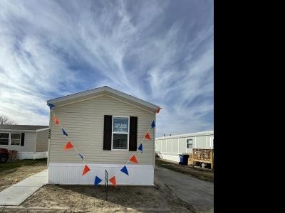Mobile Home at 3510 N. 9th St. #255 Carter Lake, IA 51510