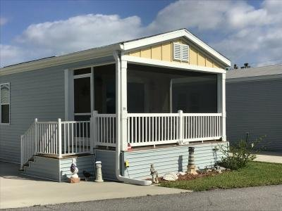Mobile Home at 39 Hopetown Rd Micco, FL 32976