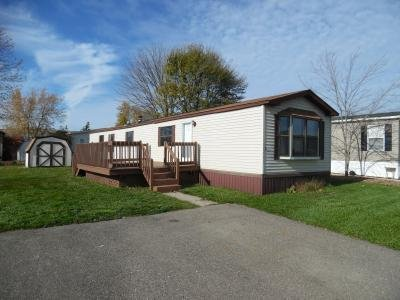 Mobile Home at 5122 Citadel Drive Canton, MI 48188