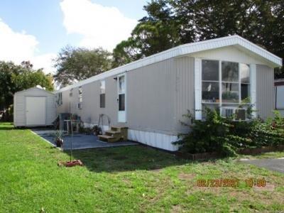 Mobile Home at 1520 NW 23rd St Lot 614 Boynton Beach, FL 33436