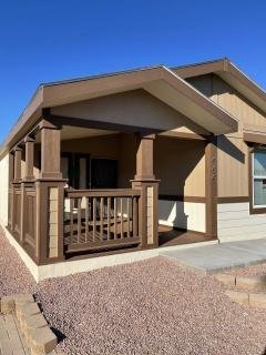 Photo 2 of 46 of home located at 11596 W Sierra Dawn #222 Surprise, AZ 85378